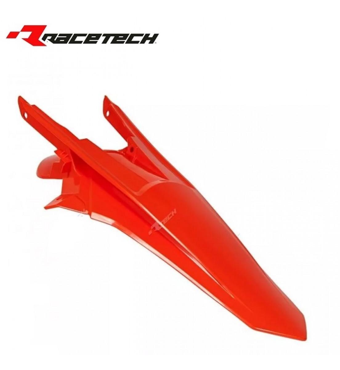 Paralama Traseiro KTM - 17/18 Todas Race Tech