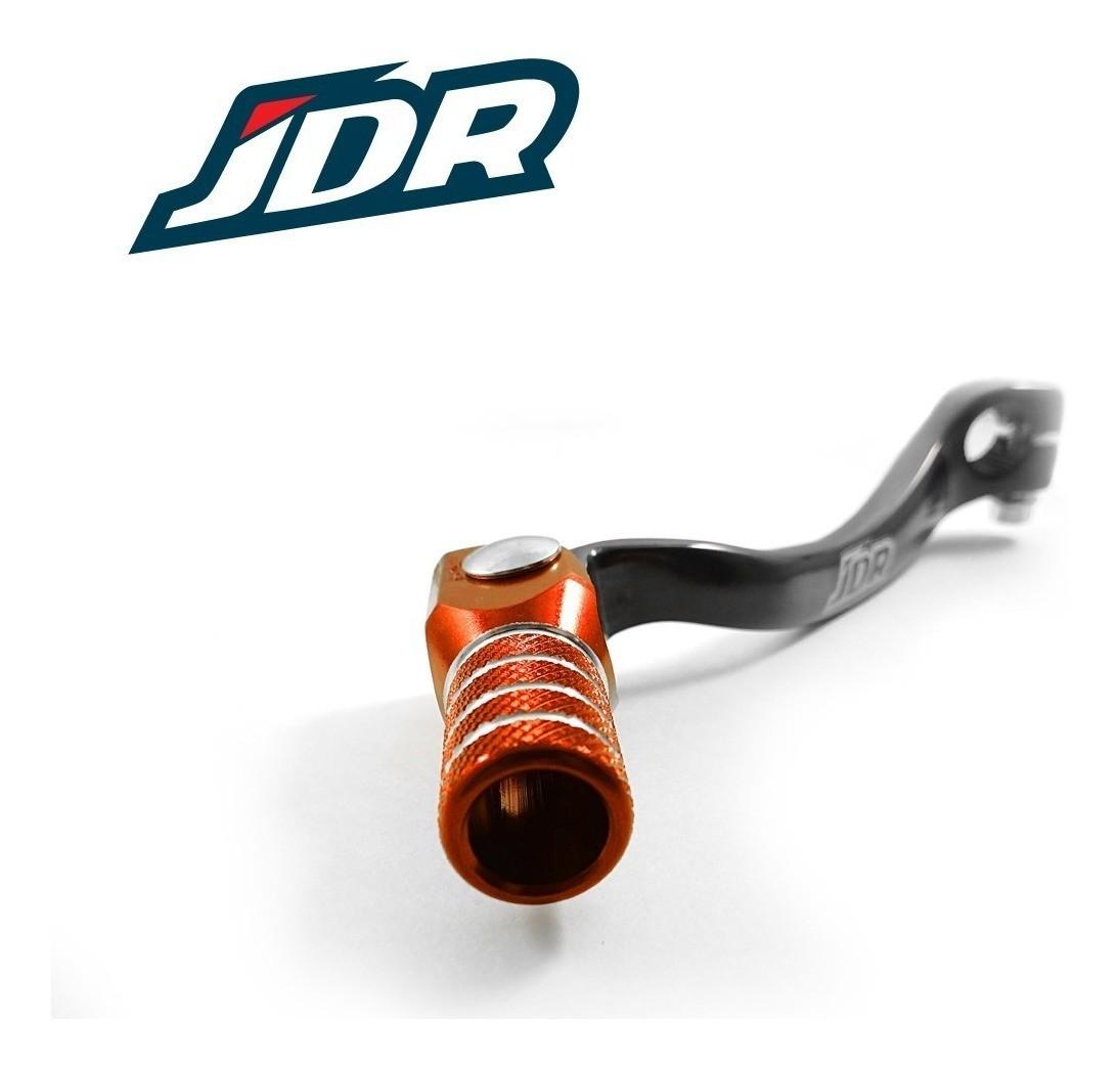 Pedal de Câmbio KTM250/350 - 12/16 SX-F450 - 13/15 Jdr