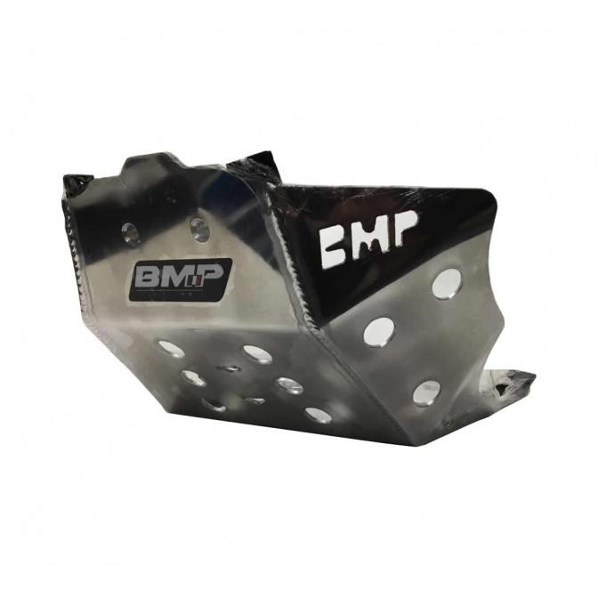 Protetor de Motor BMP CRF 250F Alumínio 3mm