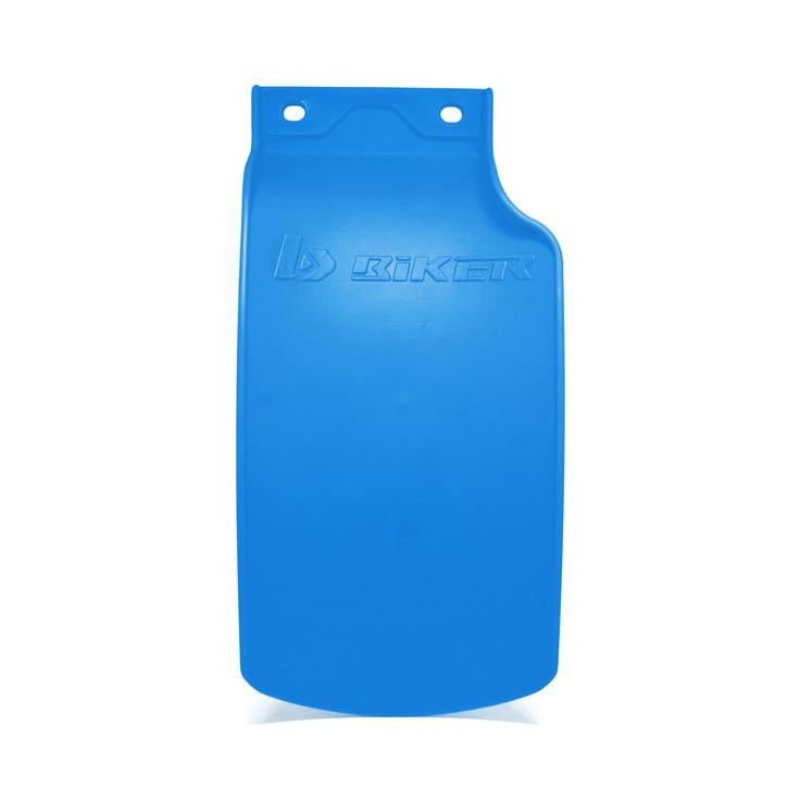 Protetor do Amortecedor Traseiro Para Barro Yamaha YZ/F 98/16 WRF 03/14 Azul Biker