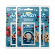 20 Fermentos Bio Rich (R$ 5,85 cada) - Val.: 26/10/2021