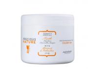 Alfaparf Precious Nature Almond & Pistachio Mask - Máscara de Tratamento 500ml
