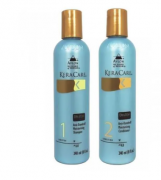 Avlon KeraCare Dry & Itchy Scalp Shampoo 240ml + Conditioner 240ml - G