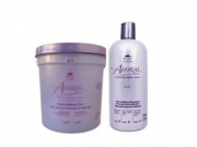 Avlon Relaxamento Kit Sódio Normal PLUS 1,8Kg + Shampoo Normalizing 950ml - G