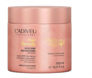 Cadiveu Hair Remedy Máscara Reparadora 500 ml - P