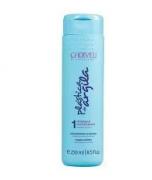 Cadiveu Plástica de Argila Shampoo Revitalizante 250ml - P
