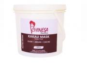 Chinesa Cosméticos Balde Máscara Hidratante Kakau Mask 2kg - T