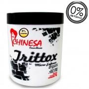 Chinesa Cosméticos Trittox Micro Esferas Redutor de Volume Sem Formol 1kg - T