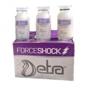 Detra Ampola Force Shock 9x17ml - R
