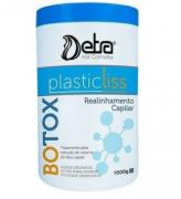 Detra Botox Plastic Liss 1Kg - R