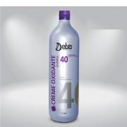 Detra Creme Oxidante Violeta 40 Volumes 900ml - Ox Detra Violeta Vol. 40 - R