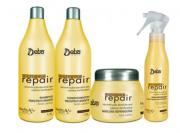 Detra Extreme Repair Kit 4 produtos Gde - R