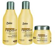 Detra Kit Extreme Repair Peq 3 Produtos - R