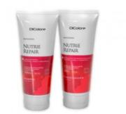 Dicolore Nutrie Repair Kit Manutenção - Shampoo 200ml + Condicionador 200ml - ST