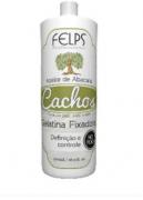 Felps Cachos Azeite De Abacate Gelatina Fixadora 500g