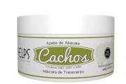Felps Cachos Azeite De Abacate Máscara de Tratamento 300g
