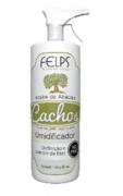 Felps Cachos Azeite De Abacate Umidificador de Cachos 500ml