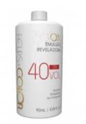 Felps Profissional Xblond OX Agua Oxigenada 40 Volumes 90ml