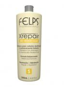 Felps Shampoo para Cabelos Danificados Xrepair Bio Molecular 250ml
