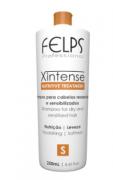 Felps Xintense Tratamento Nutritivo Shampoo 250ml