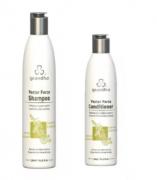 Grandha Vector Force Shampoo 300ml + Grandha Vector Force Conditioner 300ml