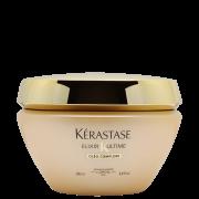 Kérastase Elixir Ultime - Máscara de Nutrição 200ml - CA
