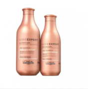 Loreal Professionnel Absolut Repair Pós Química Duo Kit 2 Produtos - CA