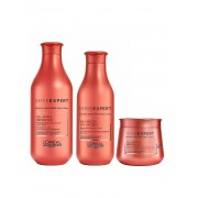 Loreal Professionnel Inforcer Kit Pequeno - CA