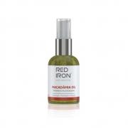 Red Iron Cristal Oil Macadamia 30ml