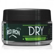 Red Iron Pomada Modeladora Red Dry 60g