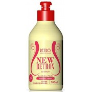 Retrô Cosméticos Condicionador New Retrox 300ml