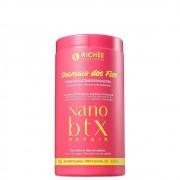 Richée Professional Nano Btx Repair Desmaio dos Fios - Máscara Capilar 1Kg - T