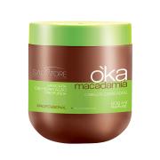 Salvatore Máscara Oka Macadamia 500ml - R