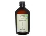 Three Therapy Pantovin Restauração dos Fios Shampoo 500ml  - R