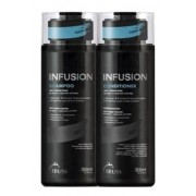 Truss Infusion Shampoo e Condicionador - 2x300ml