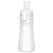 Wella Blondor Freelights Oxidante 6% 20 volumes 1000ml