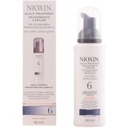 Wella Nioxin System 6 Scalp Treatment Tratamento Capilar 100ml