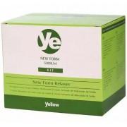 Yellow Kit Form Conditioning Cream Relaxer Regular Sódio - 200g