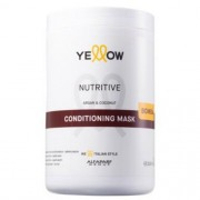 Yellow Nutritive Máscara 1Kg