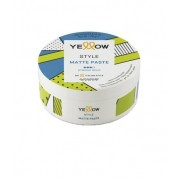 Yellow Style Matte Paste 100ml