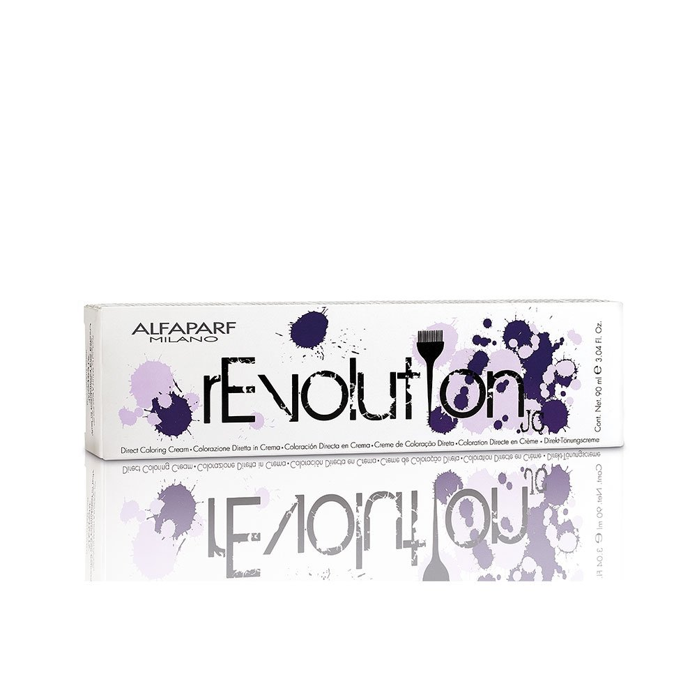 Alfaparf Revolution Tonalizante Purple 90ml