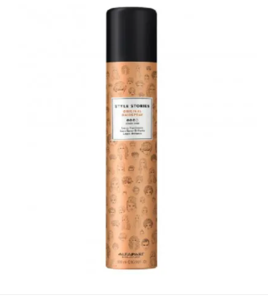 Alfaparf Semi Di Lino Diamante Hair Spray 500ml Original