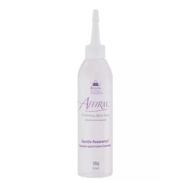 Avlon Affirm Gentle Assurance Protetor de Couro 100 g - G