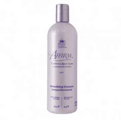 Avlon Affirm Moisture Plus Normalizing Shampoo 475ml - G
