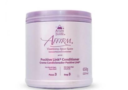 Avlon Affirm Positive Link Condicionador 650g - G