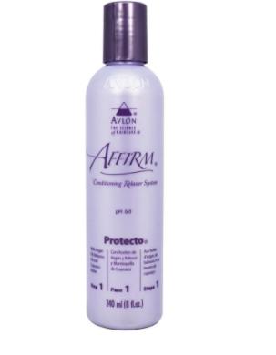 Avlon Affirm Protecto Protetor de Fios 120ml - G