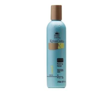 Avlon KeraCare Dry Scalp Shampoo Scalp Dry Itchy 240ml - G