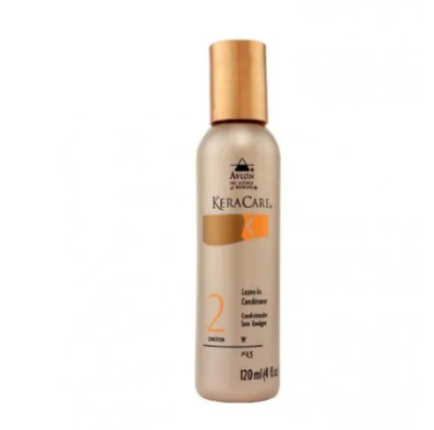 Avlon KeraCare Leave-in Conditioner 120ml - G