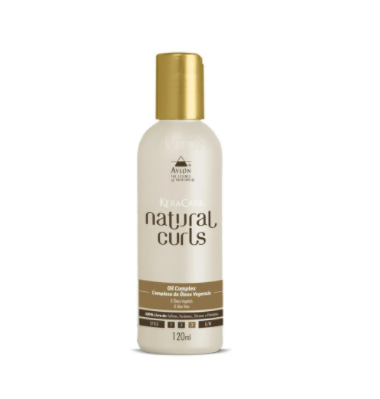 Avlon Keracare Natural Curls Smooth Curly 240ml - G