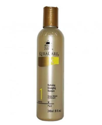 Avlon KeraCare Shampoo Hydrating Detangling 240ml - G